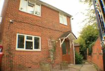 4 bedroom Detached property for sale in LARGE FAMILY HOME