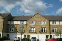 3 bed Terraced house in TOWNHOUSE