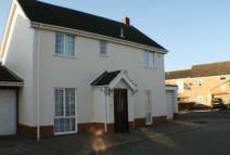 Detached house to rent in SLOUGH