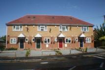 MODERN semi detached property for sale