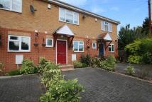 Terraced property for sale in Colnbrook