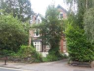 Apartment for sale in Ashley Road, Hale...