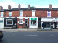 Shop in Stockport Road...