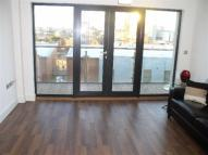 1 bed Apartment in Medlock Place...