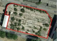 Birstall Street Land for sale