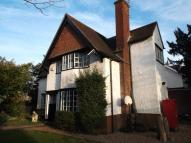 3 bed Detached property for sale in The Lodge Leicester Road...
