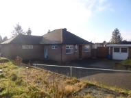 2 bedroom Detached Bungalow for sale in 32A Uplands Road Oadby...