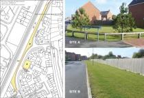 Land for sale in Land on Bonnington Court...