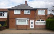 Detached house in 4 Southfields Avenue...