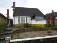 Detached Bungalow for sale in Sunnyfield Close...