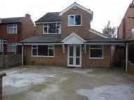 Detached home for sale in Pine Tree Avenue...