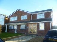 4 bed Detached home in Quakers Meadow, Knowsley...