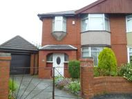 semi detached property in Poplar Grove, PRESCOT...