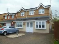 Detached house in St. Benedicts Grove...