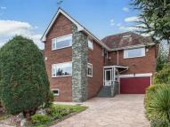 5 bed Detached house for sale in Ashton Avenue, Rainhill...