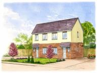 3 bed new home for sale in Lavender Crescent...