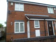 semi detached home for sale in Belton Road, Liverpool...