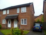 2 bedroom semi detached property for sale in Henrietta Grove, Prescot...