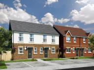 2 bed new home in Berryedge Crescent...