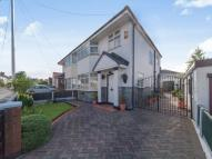 semi detached home in Marina Crescent, Huyton...