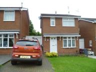 3 bedroom Detached home in Pinnington Road, Whiston...