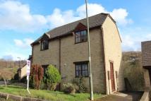 1 bed semi detached house for sale in Slade Brook, Stroud