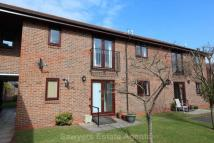 Retirement Property for sale in Orchard Court, Stonehouse