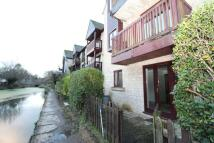 2 bed Apartment to rent in Bowbridge Lock, Stroud