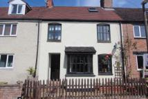 2 bedroom Cottage to rent in Vicarage Lane...