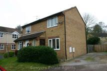 2 bed semi detached house in Stanley View, Dudbridge