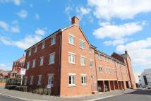 2 bed Apartment in Jack Russell Close...