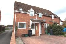 2 bedroom Terraced house to rent in Lanham Gardens, Quedgeley