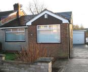 3 bed Semi-Detached Bungalow to rent in Richmond Crescent...