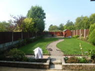 3 bed Detached house to rent in ST. ALBANS AVENUE...