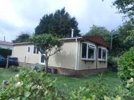 Park Home for sale in Staverton Park...
