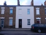 Terraced home to rent in Hanover Street...