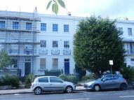Studio flat in Evesham Road, Cheltenham...
