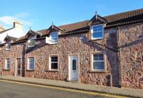 3 bedroom Terraced property for sale in Brook Street, Alva, FK12