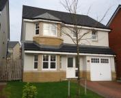 4 bedroom Detached home in Denbecan, Alloa Park...