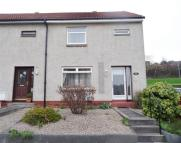 2 bed End of Terrace home in Tenacres, Sauchie, Alloa...