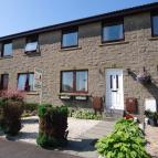 3 bed Terraced house for sale in BURNBRAE GARDENS, Alva...
