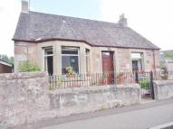 2 bed Detached Bungalow for sale in TOWER STREET, Alloa, FK10