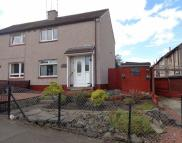 2 bedroom semi detached home for sale in 113 ROSEBANK, SAUCHIE