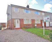 semi detached property for sale in 21 CRAIGTON CRESCENT...