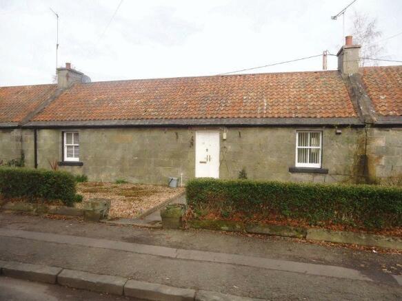County Estates Alloa Property Sale
