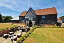 Barn Conversion in Wolseys Chase, Duton Hill