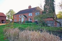 5 bedroom Detached home for sale in Ongar Road, Dunmow