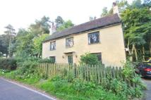 Detached property in Stebbing Road, Felsted