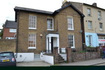 Detached property to rent in Northgate End...