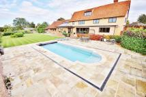 6 bed Farm House for sale in Great Canfield